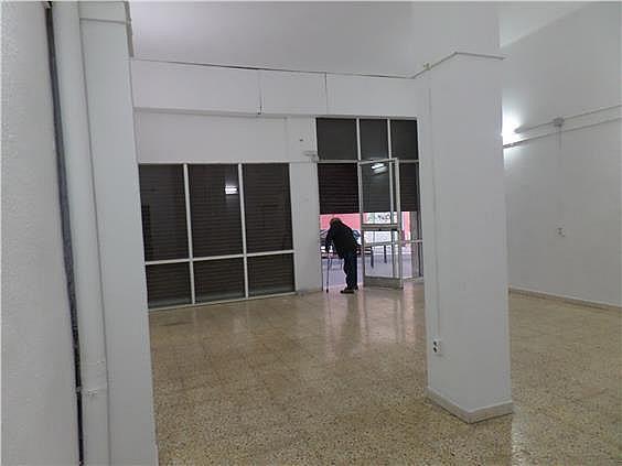 Local en alquiler en calle Vallparda, Collblanc en Hospitalet de Llobregat, L´ - 249978423