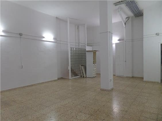 Local en alquiler en calle Vallparda, Collblanc en Hospitalet de Llobregat, L´ - 249978426