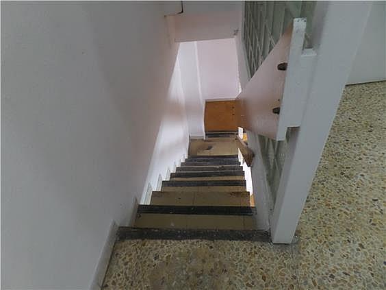 Local en alquiler en calle Vallparda, Collblanc en Hospitalet de Llobregat, L´ - 249978429