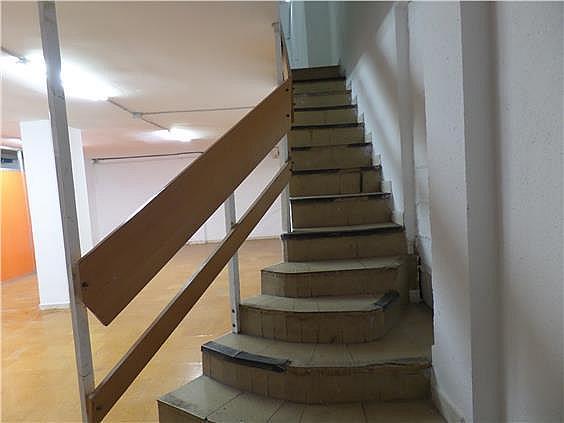 Local en alquiler en calle Vallparda, Collblanc en Hospitalet de Llobregat, L´ - 249978432