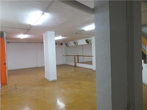 Local en alquiler en calle Vallparda, Collblanc en Hospitalet de Llobregat, L´ - 249978435