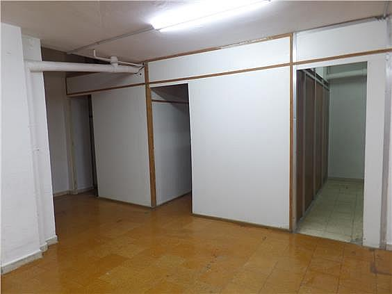Local en alquiler en calle Vallparda, Collblanc en Hospitalet de Llobregat, L´ - 249978438