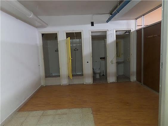 Local en alquiler en calle Vallparda, Collblanc en Hospitalet de Llobregat, L´ - 249978444