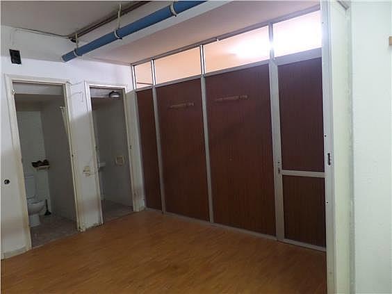 Local en alquiler en calle Vallparda, Collblanc en Hospitalet de Llobregat, L´ - 249978447