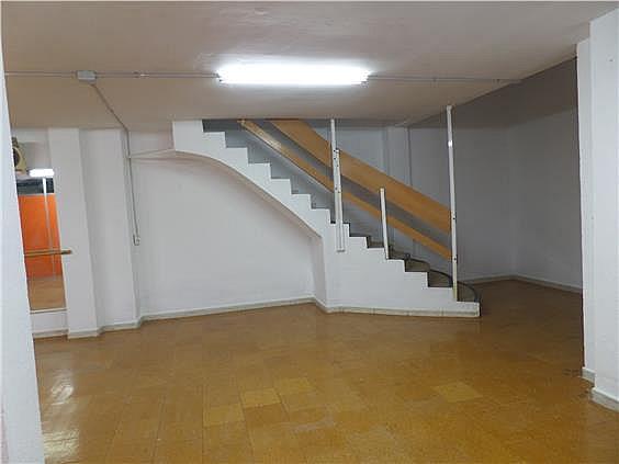 Local en alquiler en calle Vallparda, Collblanc en Hospitalet de Llobregat, L´ - 249978450