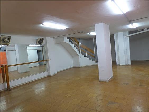 Local en alquiler en calle Vallparda, Collblanc en Hospitalet de Llobregat, L´ - 249978453