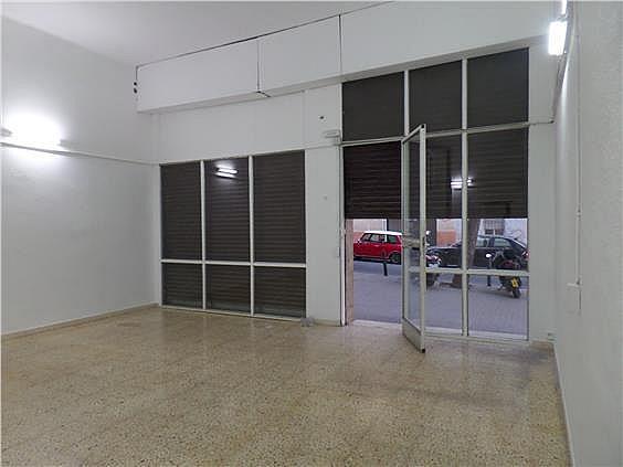 Local en alquiler en calle Vallparda, Collblanc en Hospitalet de Llobregat, L´ - 249978459