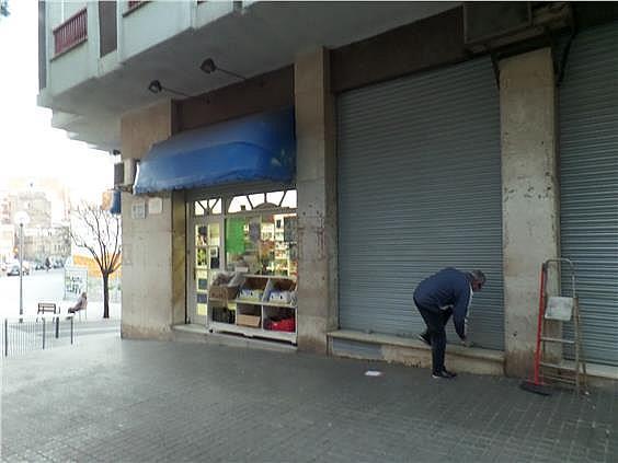 Local en alquiler en calle Vallparda, Collblanc en Hospitalet de Llobregat, L´ - 249978462