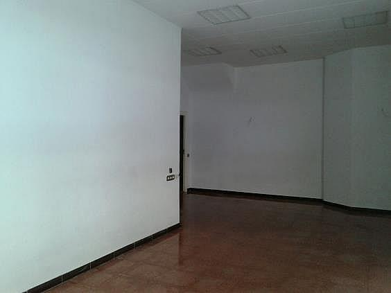 Local en alquiler en calle Leonardo Da Vinci, Centre en Hospitalet de Llobregat, L´ - 308421824