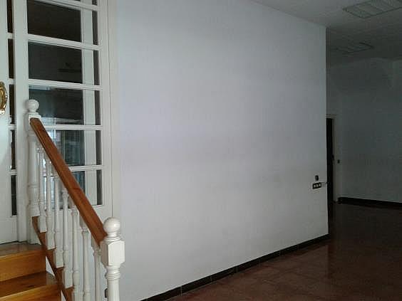 Local en alquiler en calle Leonardo Da Vinci, Centre en Hospitalet de Llobregat, L´ - 308421839