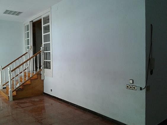 Local en alquiler en calle Leonardo Da Vinci, Centre en Hospitalet de Llobregat, L´ - 308421845