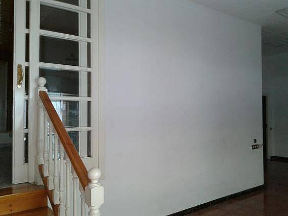 Local en alquiler en calle Leonardo Da Vinci, Centre en Hospitalet de Llobregat, L´ - 308421848