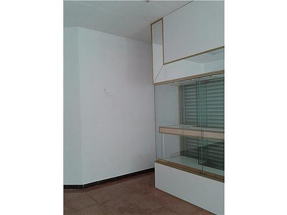 Local en alquiler en calle Leonardo Da Vinci, Centre en Hospitalet de Llobregat, L´ - 308421851