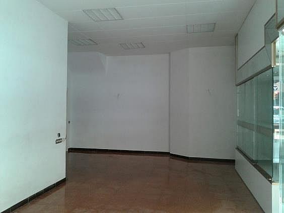 Local en alquiler en calle Leonardo Da Vinci, Centre en Hospitalet de Llobregat, L´ - 308421854