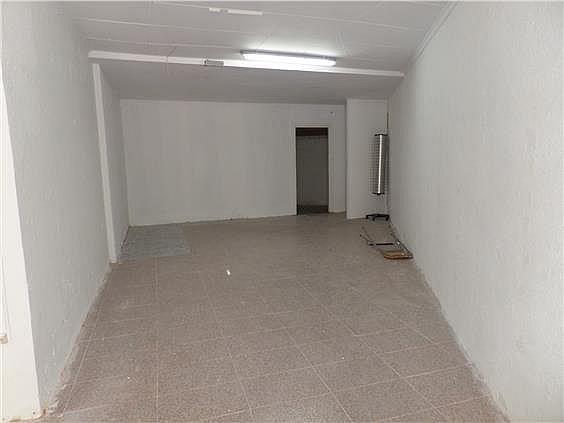 Local en alquiler en calle Travessera de Les Corts, Les corts en Barcelona - 317096995