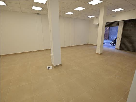 Local en alquiler en calle Progreso, Collblanc en Hospitalet de Llobregat, L´ - 329875614