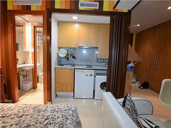 Loft en alquiler en calle Narcis Monturiol, Santa Eulàlia en Hospitalet de Llobregat, L´ - 331791497