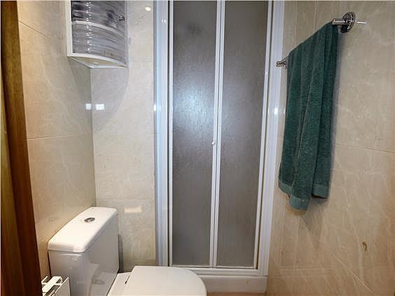 Loft en alquiler en calle Narcis Monturiol, Santa Eulàlia en Hospitalet de Llobregat, L´ - 331791512