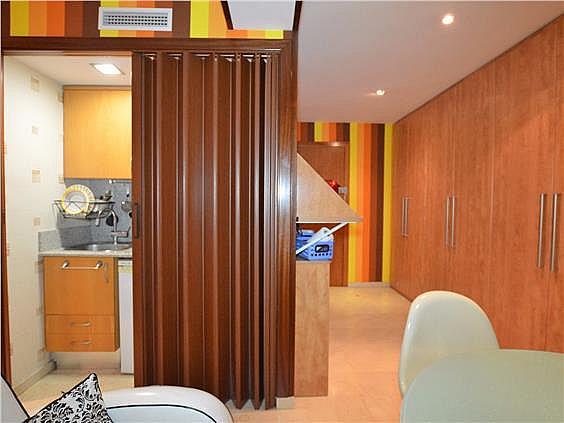 Loft en alquiler en calle Narcis Monturiol, Santa Eulàlia en Hospitalet de Llobregat, L´ - 331791539