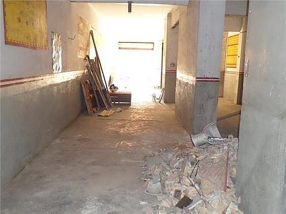 Local en alquiler en calle Ricardo Güell, Esplugues de Llobregat - 159518027