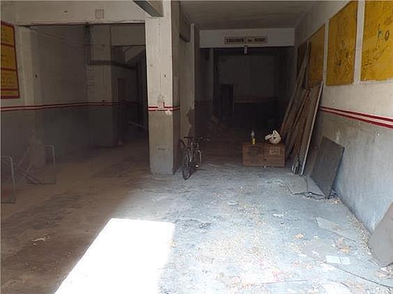 Local en alquiler en calle Ricardo Güell, Esplugues de Llobregat - 159518036