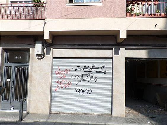 Local en alquiler en calle Ricardo Güell, Esplugues de Llobregat - 159518045