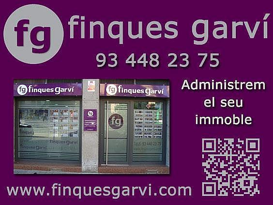 Local en alquiler en calle Cotonat, La Torrassa en Hospitalet de Llobregat, L´ - 118909436