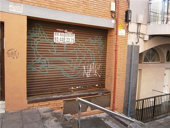 Local en alquiler en calle Graner, La Torrassa en Hospitalet de Llobregat, L´ - 122480477