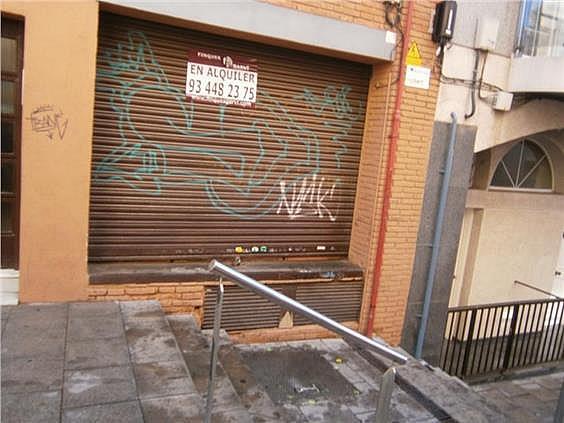 Local en alquiler en calle Graner, La Torrassa en Hospitalet de Llobregat, L´ - 122480478