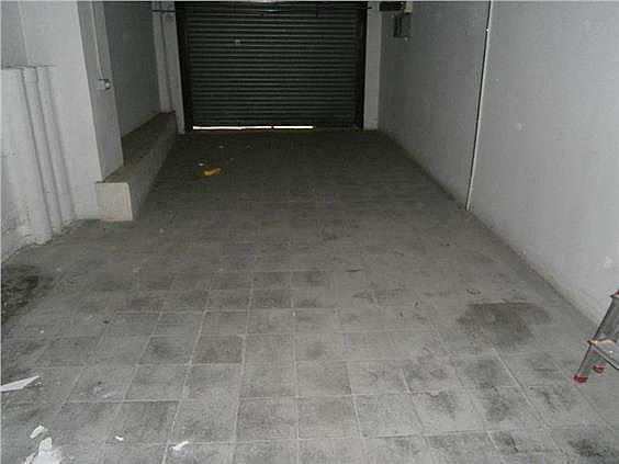 Local en alquiler en calle Graner, La Torrassa en Hospitalet de Llobregat, L´ - 122480484