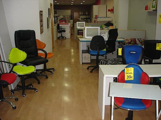 Local en alquiler en calle Pere Pelegrí, Can vidalet en Esplugues de Llobregat - 165360761