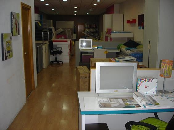Local en alquiler en calle Pere Pelegrí, Can vidalet en Esplugues de Llobregat - 165360764