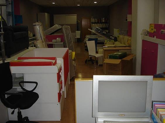 Local en alquiler en calle Pere Pelegrí, Can vidalet en Esplugues de Llobregat - 165360770