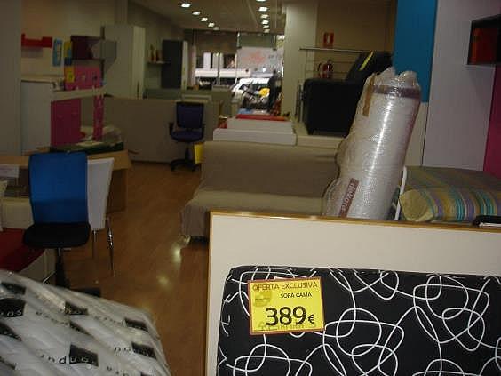Local en alquiler en calle Pere Pelegrí, Can vidalet en Esplugues de Llobregat - 165360794