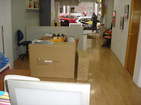 Local en alquiler en calle Pere Pelegrí, Can vidalet en Esplugues de Llobregat - 165360800