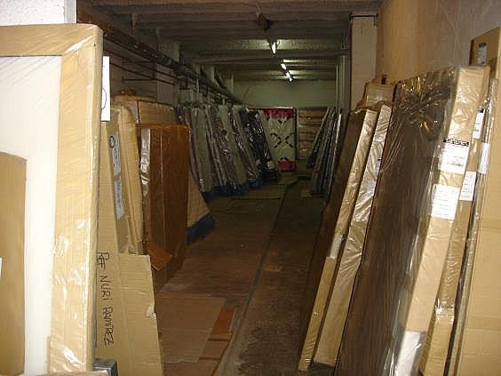 Local en alquiler en calle Pere Pelegrí, Can vidalet en Esplugues de Llobregat - 165360812