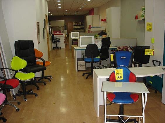 Local en alquiler en calle Pere Pelegrí, Can vidalet en Esplugues de Llobregat - 165360827