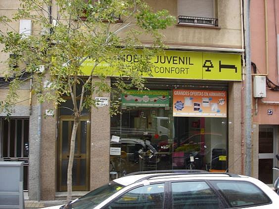 Local en alquiler en calle Pere Pelegrí, Can vidalet en Esplugues de Llobregat - 165360830