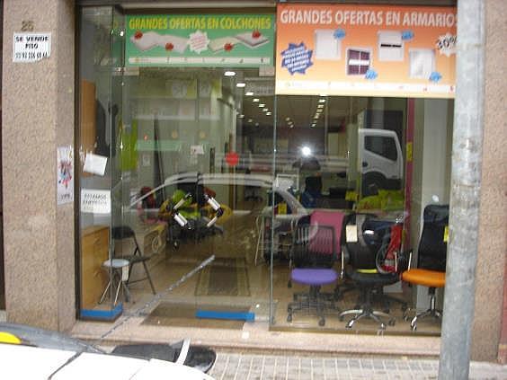 Local en alquiler en calle Pere Pelegrí, Can vidalet en Esplugues de Llobregat - 165360833