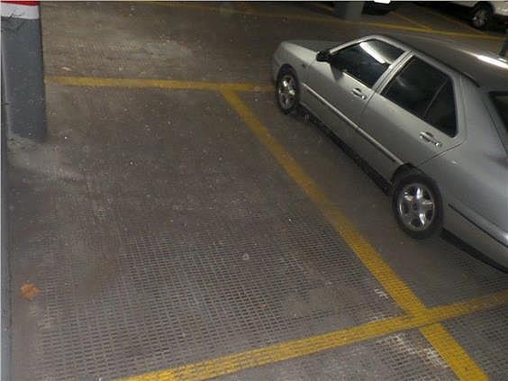 Parking en alquiler en calle Arístides Maillol, Sant Ramon-La Maternitat en Barcelona - 171919481