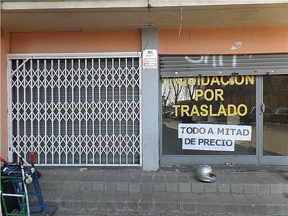 Local en alquiler en calle Ciprés, Centre en Cornellà de Llobregat - 177521634