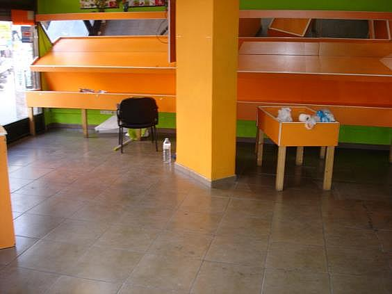 Local en alquiler en calle Carrilet, Centre en Hospitalet de Llobregat, L´ - 212434776
