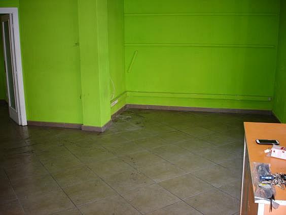Local en alquiler en calle Carrilet, Centre en Hospitalet de Llobregat, L´ - 212434779