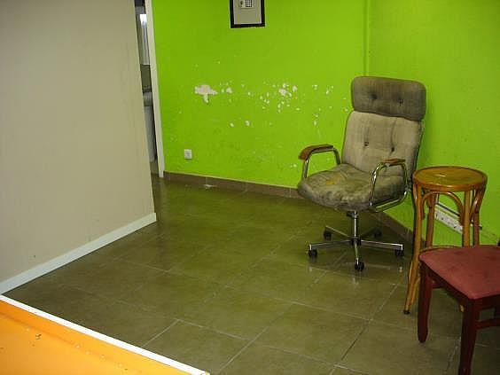 Local en alquiler en calle Carrilet, Centre en Hospitalet de Llobregat, L´ - 212434782