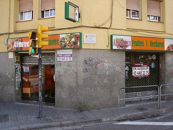 Local en alquiler en calle Carrilet, Centre en Hospitalet de Llobregat, L´ - 212434797