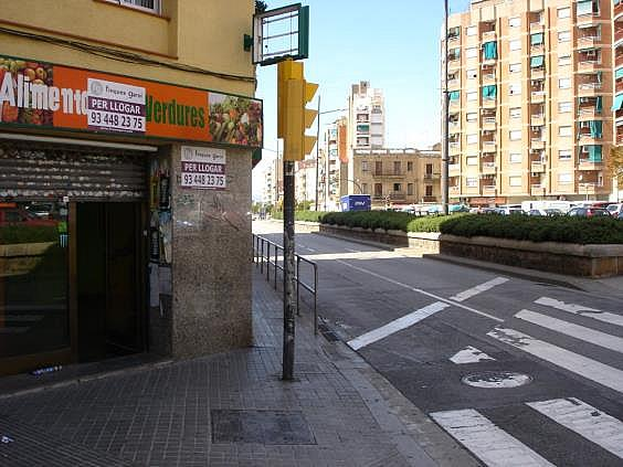 Local en alquiler en calle Carrilet, Centre en Hospitalet de Llobregat, L´ - 212434800