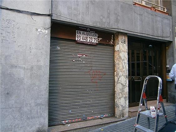 Local en alquiler en rambla Catalana, Collblanc en Hospitalet de Llobregat, L´ - 214215293