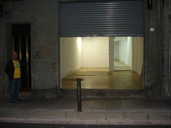 Local en alquiler en calle Pujós, La Torrassa en Hospitalet de Llobregat, L´ - 216210008