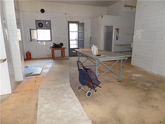 Local en alquiler en calle Tomás Jiménez, Pubilla cases en Hospitalet de Llobregat, L´ - 229166190