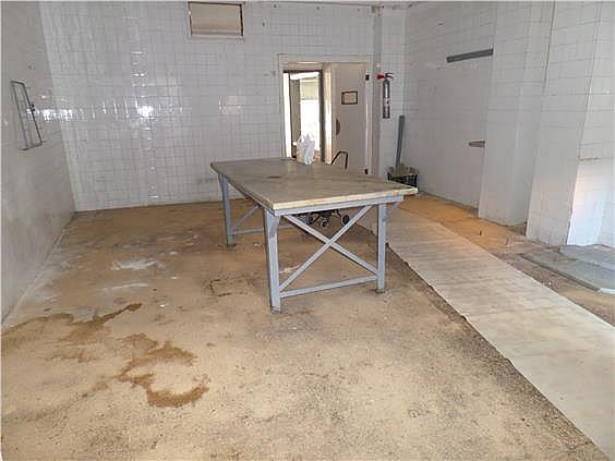 Local en alquiler en calle Tomás Jiménez, Pubilla cases en Hospitalet de Llobregat, L´ - 229166208